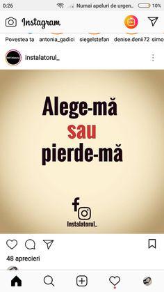 Let Me Down, Let It Be, An Nou Fericit, True Words, Spam, True Quotes, Instagram, Words, Quotes