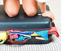 Packing List for Teens (via Parents.com)