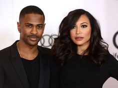 Big Sean Talking With Naya Rivera After Split From Ariana Grande: Getting Back Together?