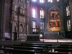 basilica de sta maria del coro - Google Search