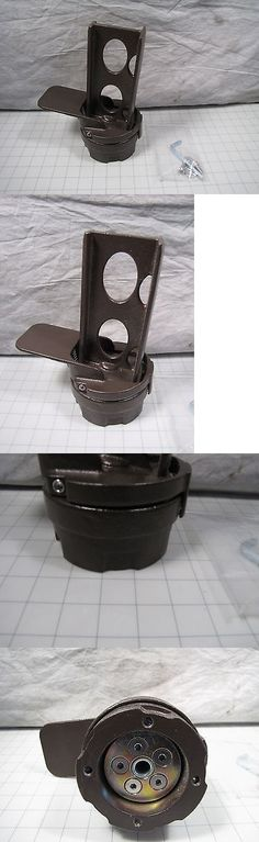Other Patio and Garden Furniture 10035: Treasure Garden Umbrella Base Rotating Hub Ap Akz Replacement New -> BUY IT NOW ONLY: $49.49 on eBay!