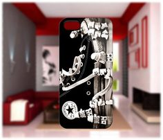 Converse Stormtroopers Case For iPhone 4/4S iPhone 5 Galaxy S2/S3   GlobalMarket - Accessories on ArtFire