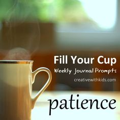 Weekly Journal Prompts shares images and thoughtful questions - might be just the think you need to spur creativity or introspection.