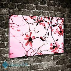 Decorative Pink Tablo #dekoratif_kanvas_tablo