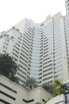 レンブラント ホテル バンコク | バンコクナビ
