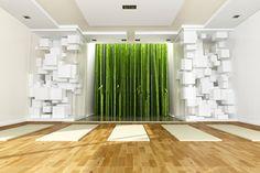 yoga studio servicios rooms newsletter nuestro trabajo