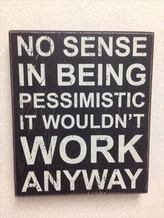 pessimistic - Dump A Day