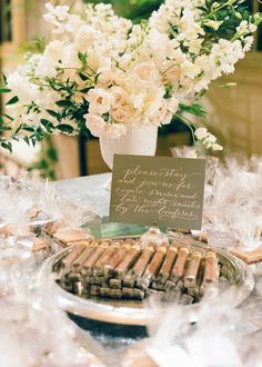 Wedding Receptions - Captured by KT Merry, this Sophisticated Southern Wedding at The Inn at Palmetto Bluff features teal bridesmaids dresses. Winter Wedding Favors, Wedding Favours, Wedding Centerpieces, Wedding Decorations, Tall Centerpiece, Trendy Wedding, Unique Weddings, Our Wedding, Wedding Gold