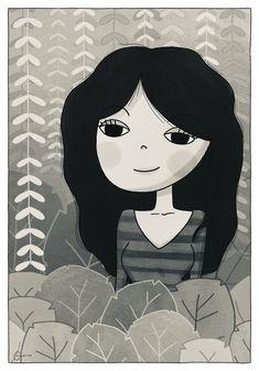#comics #comic #comicart #comicfun #messages #draw #drawing #art #illustration #doodle #colours #colors #figures #life #picture #artprint #girl #nature #bw #blackwhite Black Girl Art, Art Girl, Drawing Art, Art Drawings, Life Comics, Doodle Coloring, Life Pictures, Illustration Art, Illustrations