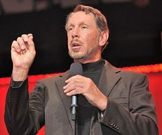 OracleVoice: Larry Ellison Doesn't Get the Cloud: The Dumbest Idea of 2013  ---like hell he doesn't! He gets it just FINE!