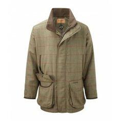 Schoffel Ptarmigan Tweed Coat £549.95