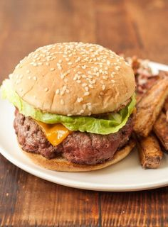 How To Make the Best Burgers on the Stovetop   The Kitchn