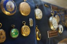 MUSEUM OF CLOCKS - WelcomeToBratislava | WelcomeToBratislava