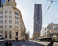Mixed-use MY80 Residential Tower in Melbourne: http://www.playmagazine.info/mixed-use-my80-residential-tower-in-melbourne/