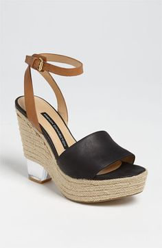French Connection 'Abby' Sandal available at Nordstrom