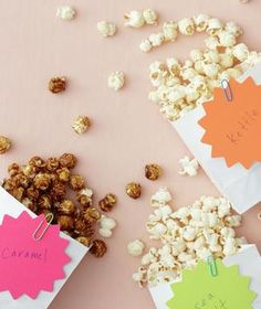 15-Minute DIY Party Ideas | Fast, foolproof, and surprising ideas for any celebration.