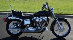 1975 Harley Davidson FXE Super Glide