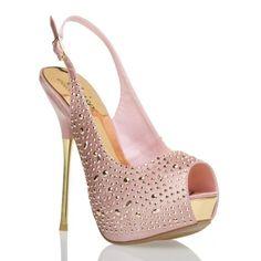 ShoeDazzle 'Eloise'