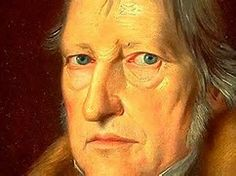 """Knowledge of the Idea of the absolute ethical order depends entirely on the establishment of perfect adequacy between intuition and concept, because the Idea itself is nothing other than the identity of the two. But if this identity is to be actually known, it must be thought as a made adequacy.""  Hegel"