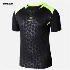 LS Brands men Tennis shirt Outdoor sports O-neck Quick Dry Breathable Running badminton men's Short-sleeve t-shirt tops tees #clothing,#shoes,#jewelry,#women,#men,#hats,#watches,#belts,#fashion,#style