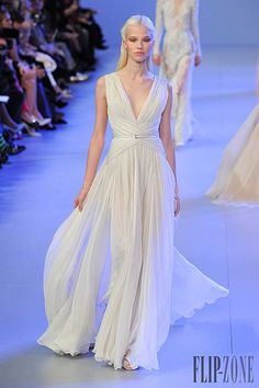 Elie Saab Spring-summer 2014 - Couture