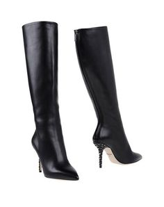 DOLCE   GABBANA Stiefel Damen   Stylaholic Stiefel, Schuh Stiefel,  Winterstiefel, Damen Boots 6f104da494