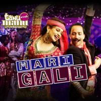 Listen Song Of The Bollywood Beautiful Actress Kangana Ranaut From The Movie Tanu Weds Manu Returns The Song Which Is Sung By Ns Chauhan,Dilbag Singh