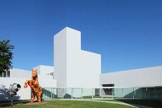 今秋、十和田で現代芸術祭開催!奈良美智、畠山直哉など多ジャンルから参加予定