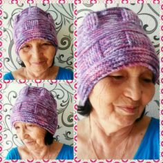 Hat for my mummy. She love it