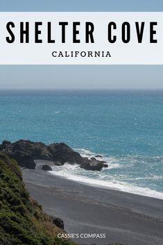 West Coast Road Trip, Us Road Trip, California California, Northern California, Travel Ideas, Travel Tips, Us Travel Destinations, Sand Beach, Black Sand