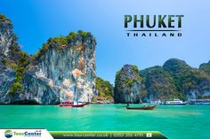 Phuket, Thailand:  |    #Phuket is one of the #southern #provinces of #Thailand.  |    Source: https://en.wikipedia.org/wiki/Phuket_Province  |    #phuketisland #islandofphuket #photo #like #destination #tourism #holiday #tourpackages #holidaypackages #placestovisit #placestotravel #tourdeals #travelgram #worldtravel #travel #toursinthailand #touristattractions #tourcenter #tourcenteruk #travelagentsinuk  |    Fly with our #Exclusive #Offers: http://www.tourcenter.co.uk/asia
