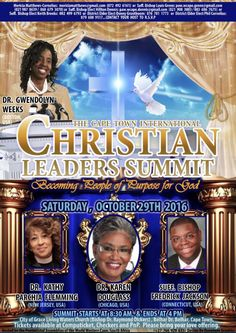 A poster designed for the International Christian Leadership Summit. Contact us to have your own poster designed.  #poster #posterdesign #posterdesigner #affordableposterdesign #affordablegraphicdesign #design #designer #graphics #graphicdesign #graphicdesigner #marketing #christ #christian #christianposter #eventposter #designaposter #coolposters
