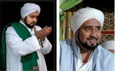 Lirik Sholawat Robbi Faj'al Mujtama - Habib Syech