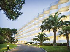 hotel inturotel cala esmeralda, Cala d'Or Mallorca