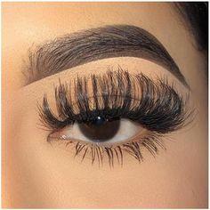 Faux Mink Lash Average Wear: Up to 25 times depending on care Face Paint Makeup, Eye Makeup, Russian Volume Lashes, Deep Set Eyes, Wispy Lashes, Face Forward, Lash Glue, Mink Eyelashes, False Lashes