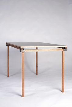 vormen XYZ table