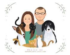 Family Portrait by Neiko Ng
