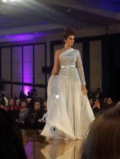 Hany ElBehairy dress 6
