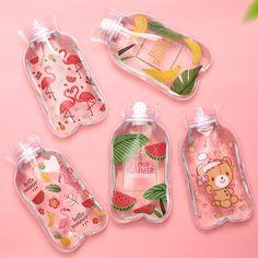 1 x Hot Water Bottle. Cute Water Bottles, Best Water Bottle, Mini Bottles, Water Bottle Covers, Mini Things, Girly Things, Cool Things To Buy, Bottle Warmer, Warm Bed