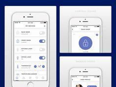 Parakeet Mobile App by Joshua Fowlke