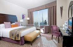 Rose Rayhaan by Rotana - Dubai. Spizia Travel: compare hotel and flights from 700+ booking site