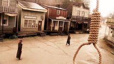 """Draw!"" ""@spn_shot: 6.18 Frontierland. Director: Guy Norman Bee (@guynormanbee ) #Supernatural """
