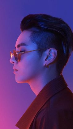 Kris Wu for Xiaomi Exo, Luhan, Kris Wu, Wu Yi Fan, Portrait Lighting, Photo Reference, Pretty People, Portrait Photography, Handsome