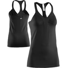 Under Armour Women's Perfectly Seamless V-Neck Tank Top - Dick's Sporting Goods
