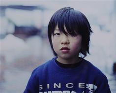 Tokyo Boy, Takashi Homma
