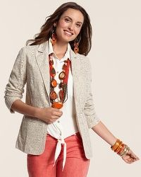 Jackets for Women - Dress Jackets, Casual Jackets & More - Chico's