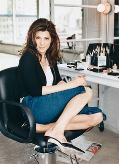 Pamela Hanson photoshoot wallpaper possibly containing pantyhose and leotards in The Marisa Tomei Club Pamela Hanson, Marisa Tomei Hot, Gorgeous Women, Beautiful People, Gorgeous Feet, Marissa Tomei, Girl Day, Celebs, Celebrities