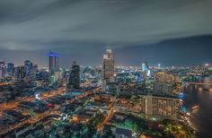 6 environmental challenges facing Southeast Asia (and what you can do)