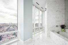 white marble bath interior - Google 검색