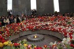 Dzidzernagapert- In Memory of the Armenian Genocide